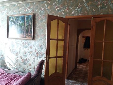 Продам 4 х комнатную квартиру - Фото 4