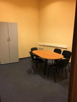 Офис в аренду 59.2 м2, м. Семеновская - Фото 3
