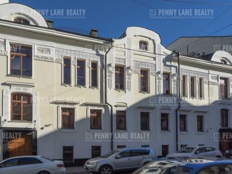 Продается офис в 7 мин. пешком от м. Кропоткинская - Фото 5