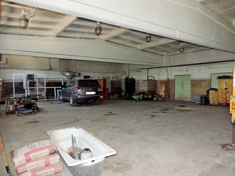 Производственно-складское помещение 875 м2 в Заводском районе - Фото 2