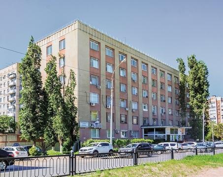 Аренда офиса 58,7 кв.м, ул. им. Рахова - Фото 1