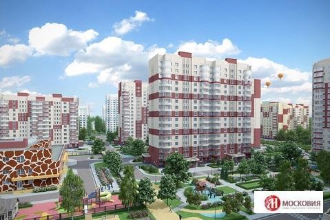 Однокомнатная квартира,20мин от м.Теплый Стан - Фото 1