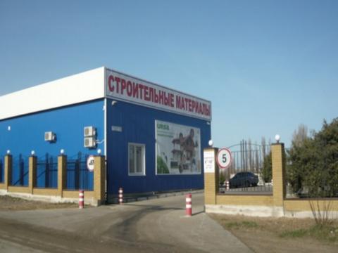 Аренда склада, Севастополь, Камышовое Шоссе - Фото 1