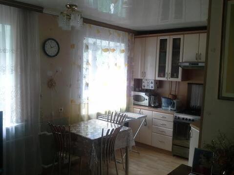 Продается 2-х ком. квартира возле ст. Весенняя - Фото 1
