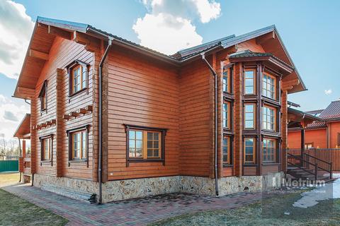 Продажа дома, Лесной Городок, Одинцовский район, Одинцовский район - Фото 3