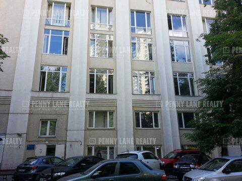 Продается офис в 12 мин. пешком от м. Семеновская - Фото 1