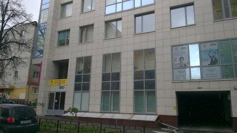 Офис на Воровского - Фото 1