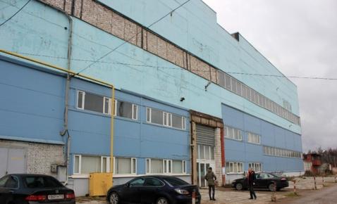 Продам производственно-складской комплекс 22000 кв.м. - Фото 5