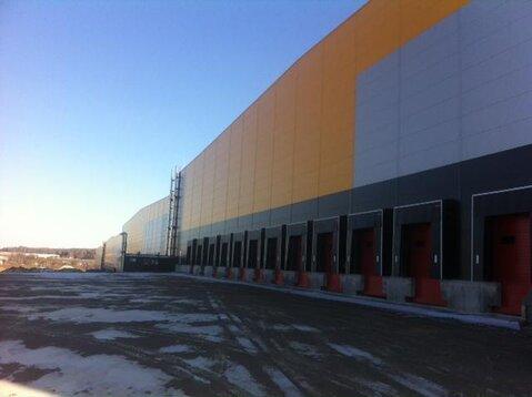 Продам складское помещение 5000 м2в здании класса a - Фото 1