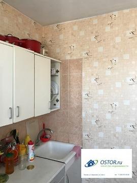 Уютная квартира в центре Щербинки - Фото 4