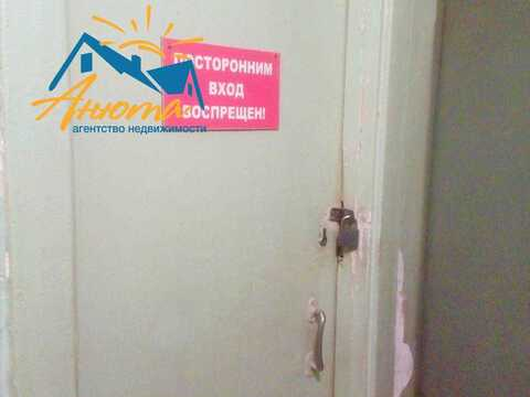 Сдается комната в семейном общежитии в Обнинске улица Курчатова 35 - Фото 3
