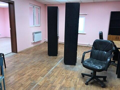 Аренда офиса, Липецк, Ул. Механизаторов - Фото 2