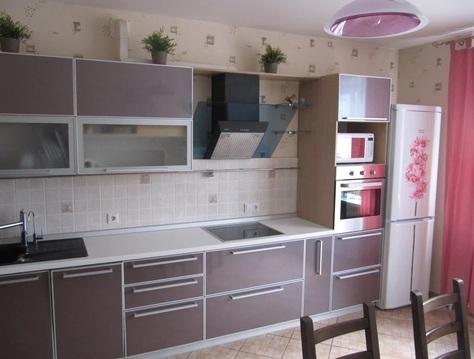 Онежская 4а, 3-кв, Ботанический мкр, отличное состояние, метро - Фото 1