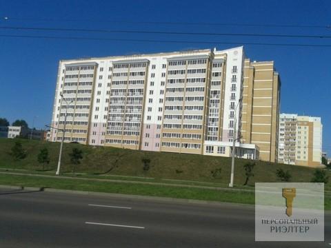 Новострой. 3-х комнатная квартира в Витебске. - Фото 5