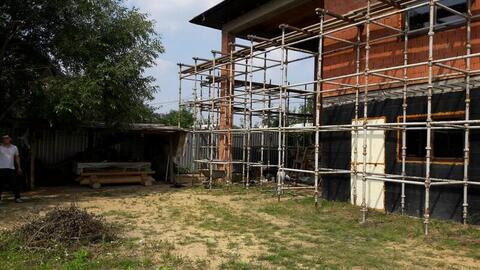Кирпичный дом в 10 км от МКАД: д. Лапшинка - Фото 5
