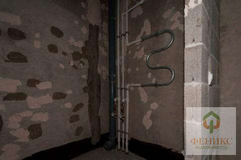 Студия 20,95 кв.м в ЖК Материк на 1 этаже 19-этажного . - Фото 4