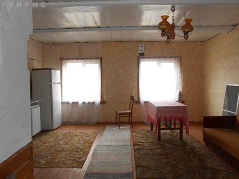Дом в д.Борисково, Клепиковского района, Рязанской области. - Фото 2