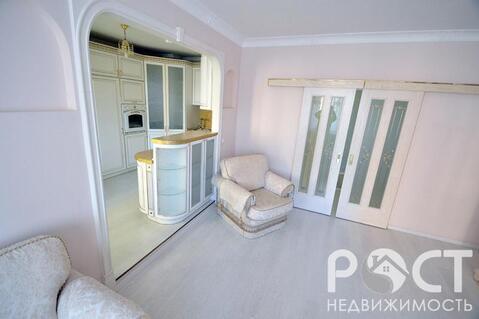 Просторная, светлая квартира с мебелью - Фото 1