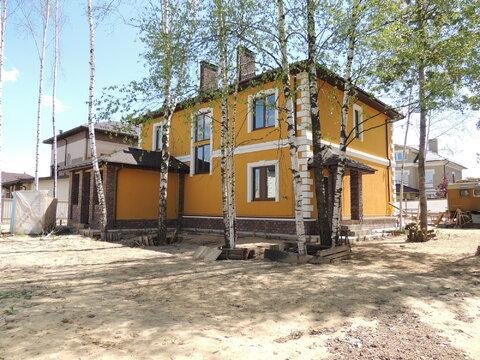 Продам Дом 380 кв.м на участке 9 соток вблизи д.Беляниново, Мытищи - Фото 5