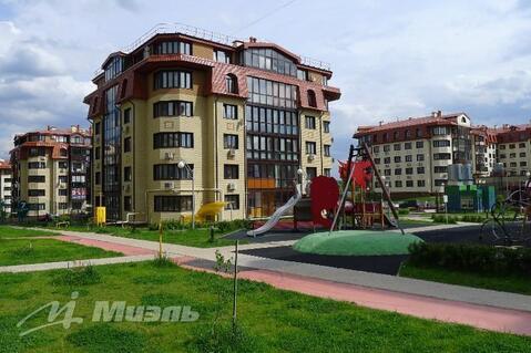 Продажа квартиры, Ромашково, Одинцовский район, Европейский бульвар - Фото 1