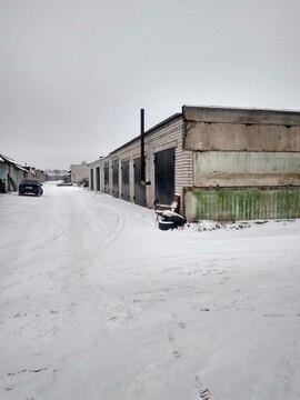 Продам: бокс, 96 кв.м, Псков - Фото 5