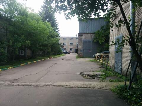 Сдается под производство от 20 кв. м, м. Бутырская - Фото 1