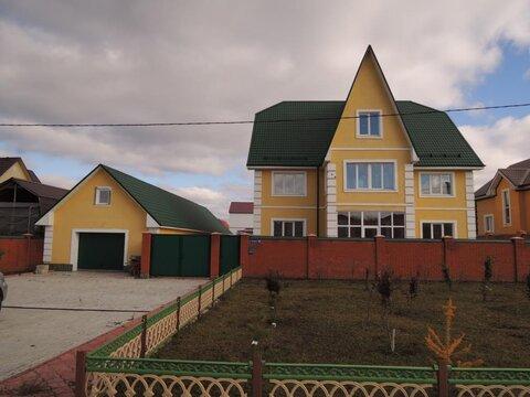 Коттедж, расположенный в поселке Металлплощадка - Фото 1