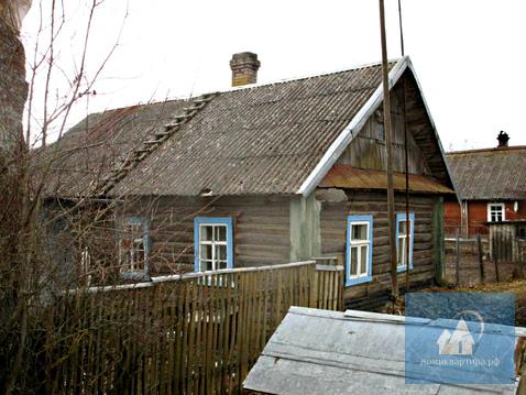 Дом у Чудского озера(200 м) - Фото 1