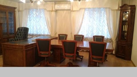 Сдаётся офис 618 м2 - Фото 1