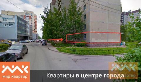 Продажа офиса, м. Комендантский проспект, Испытателей пр. 28 - Фото 1