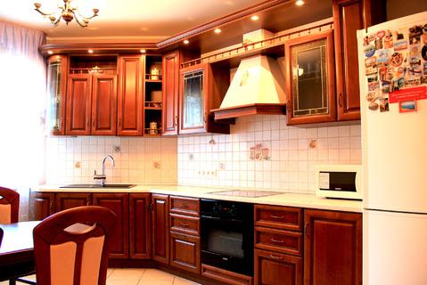 Элитная квартира в новом кирпичном доме на Комендантской площади - Фото 1