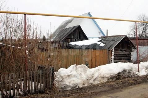 Земельный участок в отличном районе с домиком - Фото 3