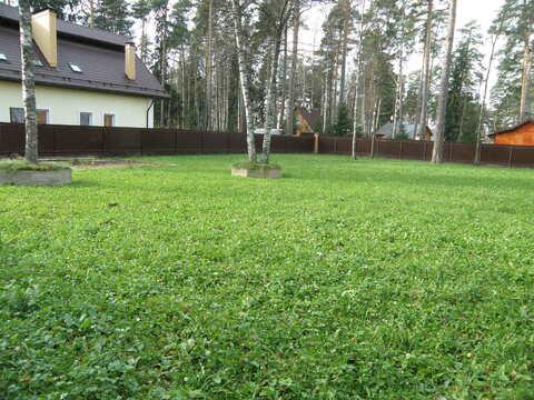 Земельный участок 10 соток СНТ у д.Таширово - Фото 1