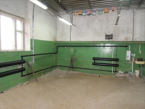 Производственно-складское помещение в аренду 2-й этаж - Фото 1