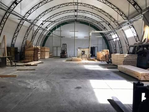 Продажа действующего деревообрабатывающего завода - Фото 4