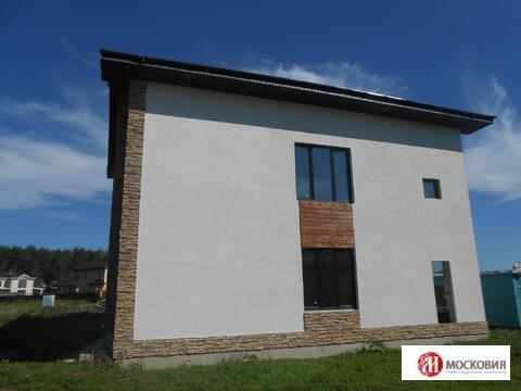 Дом 320 кв.м, участок 12 соток, 30 км. от МКАД по Калужскому шоссе - Фото 4