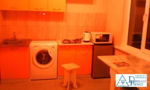 1-комнатная квартира в 10 минутах езды до метро Выхино - Фото 2