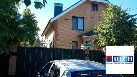 Продаю коттедж 173кв.м. Москва, д.Лукошкино - Фото 3