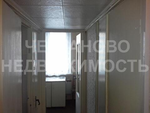 Продаются 2е комнаты 32м в Бирюлёво - Фото 4