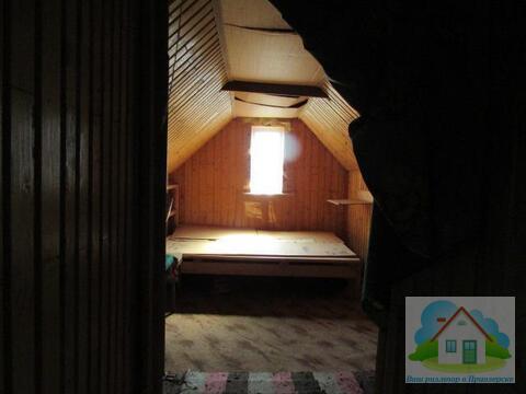 Тёплый дом в садоводстве. Вуокса – 300 м. Ладога – 800 м. - Фото 3