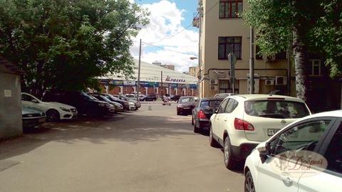 Светлая просторная квартира Тишинская площадь, дом 6 - Фото 3
