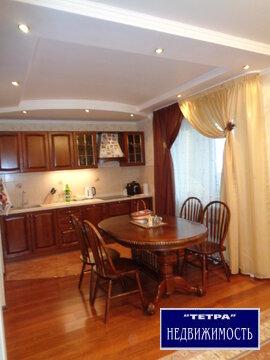 2 комнатная квартира в Троицке Академическая площадь дом 3 - Фото 1