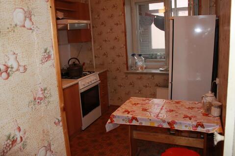 2 комнатная квартира г. Домодедово, ул. 1-й Советский пр. д.2 - Фото 4
