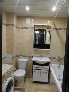 1 комнатная квартира на ул.Вишневая - Фото 5