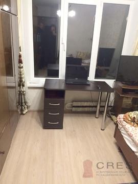 Продается комната в г. Москве, ул. Чертановская, д. 55 - Фото 1