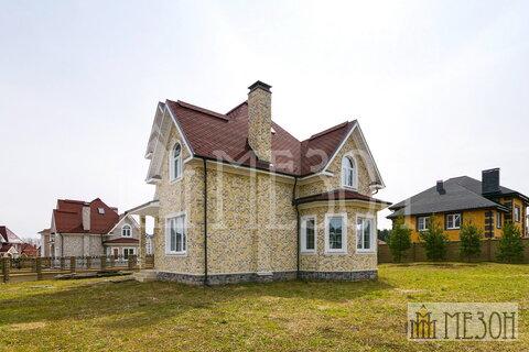 Продается дом в коттеджном поселке Гайд Парк - Фото 5