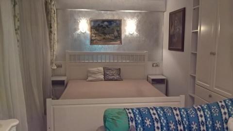 Квартира уютная, стильная и статусная! - Фото 3