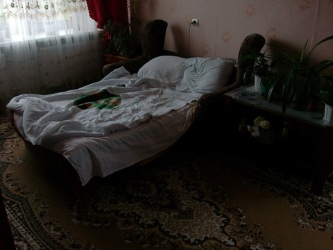 Квартира 2х ком. 52 кв.м в Дом отдыха Велегож - Фото 1