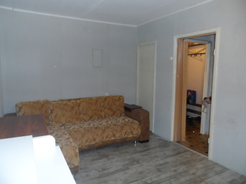 2-комнатная квартира Солнечногорск, ул. Сенежский проспект, д.2 - Фото 4