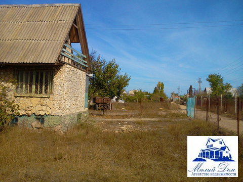 Перспективная 3-уровневая дача в Черноморском - Фото 2